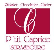 Logo Le P'tit Caprice