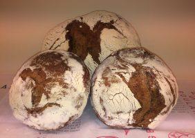 Le pain Seigle Impérial
